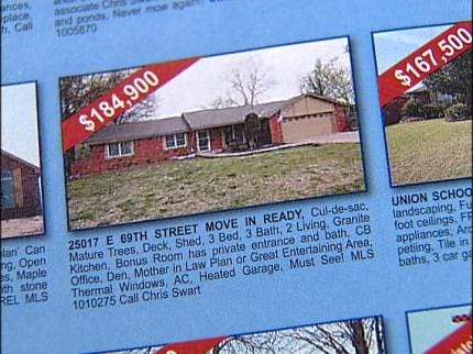 Lawsuit Keeps Square Footage Off Home Listings