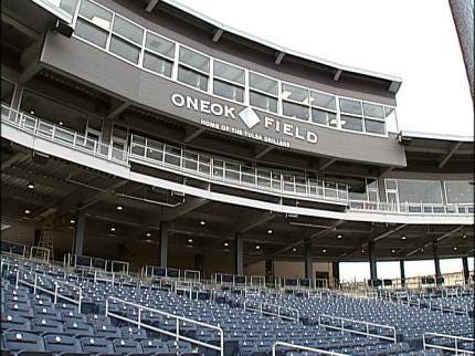 Tulsa Drillers To Host All American Blood Drive