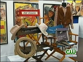 Roy Rogers Auction To Be Held This Week