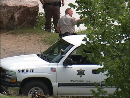 Tulsa County Sheriff: Body Found In Chandler Park Apparent Suicide