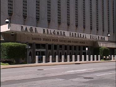 Two Oklahoma City Residents Included In Tulsa Federal Grand Jury Indictment
