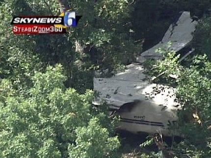 Victims Identified In Fatal Saturday Night Tulsa Plane Crash