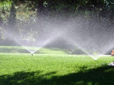Broken Arrow Water Supply Line Repaired