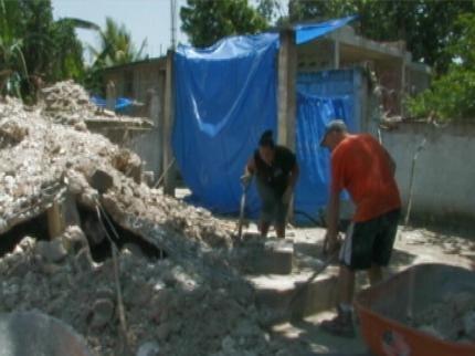 Tulsa Filmmaker Shows Different Side Of Haiti