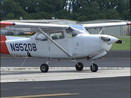 Two Dozen Killed In NE Oklahoma Airplane Crashes Since 2008