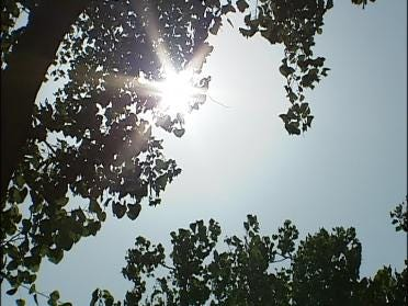 'Excessive Heat Warning' Issued For All Of Northeast Oklahoma