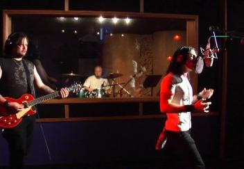 Tulsa Bock Band Writes New Chant For Kansas City Chiefs