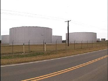 Tulsa Company Announces The Purchase Of Some Of BP's Assets