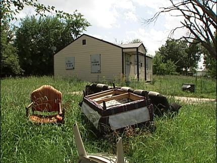 City Of Tulsa Considers Crackdown On Negligent Property Owners