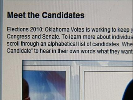 Meet The Candidates With Our Election Guide