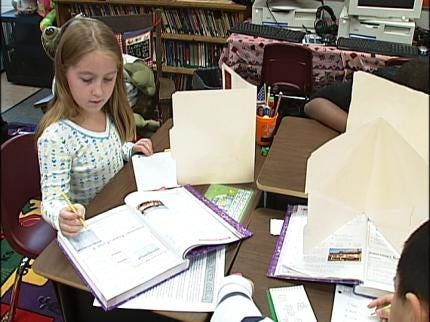 State Question 744: Funding For Schools At Too High A Cost?