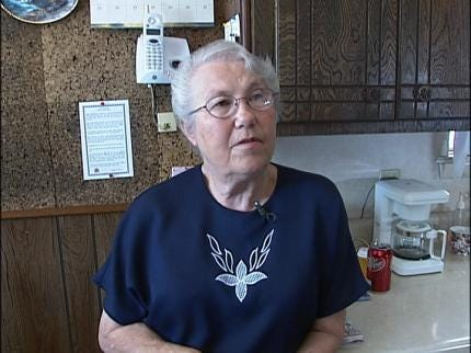 Grandmother Tells Of Tulsa Home Invasion