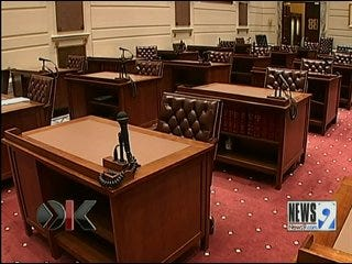 Is It Legal For Oklahoma Lawmakers To Work For The State After Leaving Office?