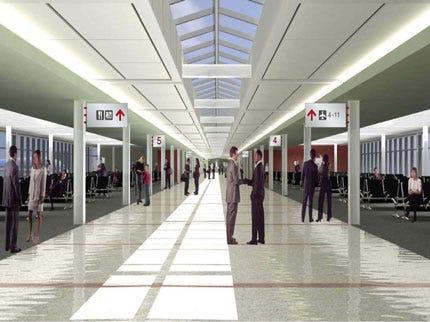 Major Improvements Planned For Tulsa International Airport