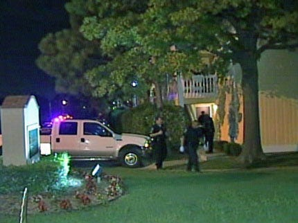 Police Identify Alleged Intruder Shot And Killed In Tulsa Apartment