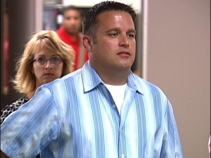 Former Tulsa Administrator Accused Of Molestation Appears In Court