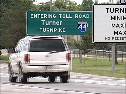 Oklahoma Doesn't Make Profit On Turnpikes; Who Does?