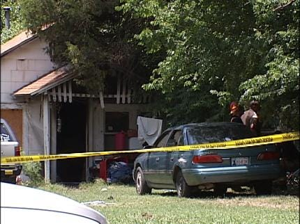 Two-Year-Old Dies In Muskogee House Fire