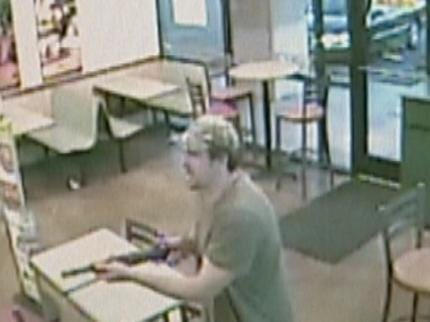 Tulsa Police Search For Midtown Subway Robber