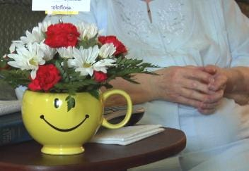 Make Someone Smile Week Spreads Cheer in Owasso