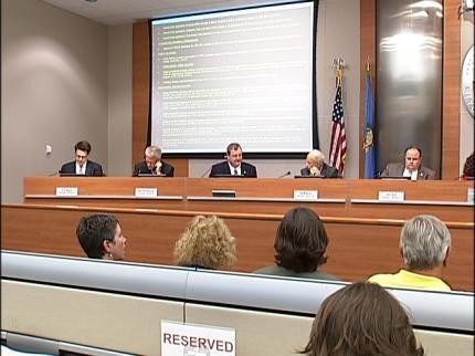 PlaniTulsa Wins Tulsa City Council Approval
