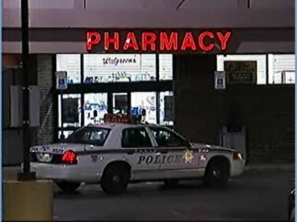Tulsa Walgreens Manager Hospitalized In Armed Robbery