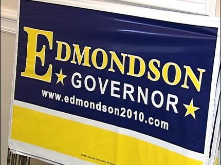 Where Oklahoma's Gubernatorial Candidates Stand On Job Creation
