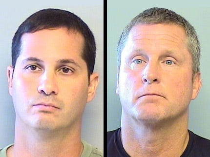 Indicted Tulsa Police Officers To Stay Behind Bars