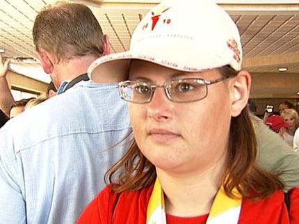 Athletes Bring Home Medals From Special Olympics 2010 National Games