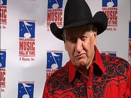 Class Of 2010 Oklahoma Music Hall Of Fame Inductees Announced