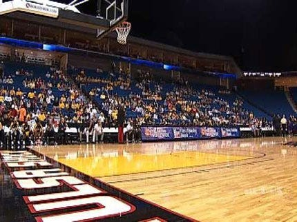 Tulsa Shock Ranks 2nd To Last In WNBA Attendance