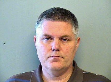 Big Brother Volunteer, Tulsa Union Teacher Charged With Lewd Molestation
