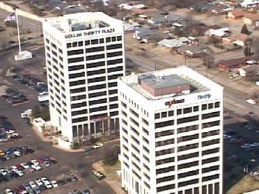 Avis Tops Hertz Bid For Tulsa-Based Dollar Thrifty