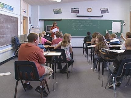 Oklahoma Educators Face Real Challenges As School Year Approaches
