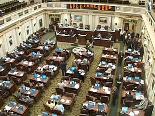 Oklahoma Lawmaker: Changes Coming To Conference Committee Process