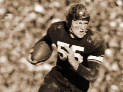 OSU Football All American Bob Fenimore Dies At 84