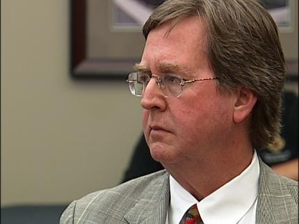 Tulsa Mayor Bartlett's Attorney Asks Council Attorney to Resign