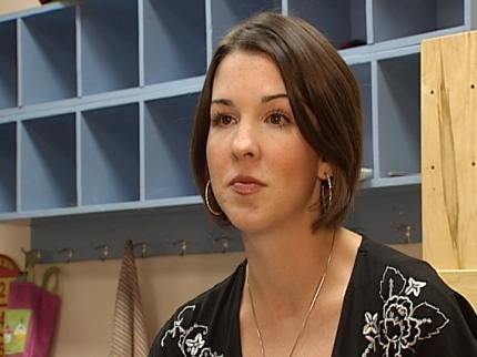 Tulsa Mom Helps Preschool Develop Program For Special Needs Children