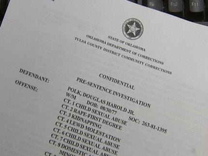 Tulsa Judge Denies BA Angel Rape Suspect's Request To Withdraw Guilty Plea
