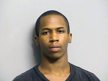 Tulsa School Burglary Suspect Caught