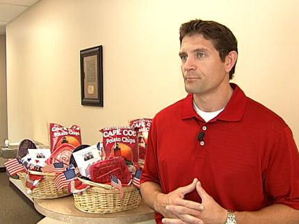 Bixby Church Helping Feed Families For Independence Day