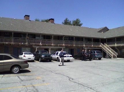 Boy Shot At Tulsa Apartment Complex Friday Afternoon
