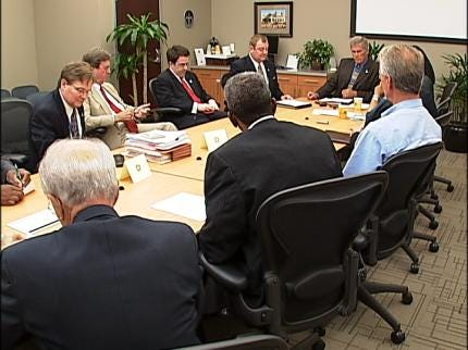 Tulsa Mayor's Lawyer Calls Council Action 'Beyond Belief'