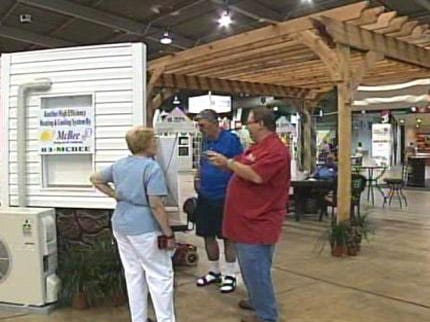 Home And Garden Expo This Weekend At Tulsa's QuikTrip Center