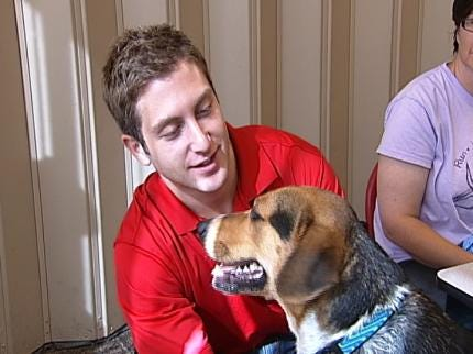 Tulsa Red Cross Hosts Pet First Aid Clinic