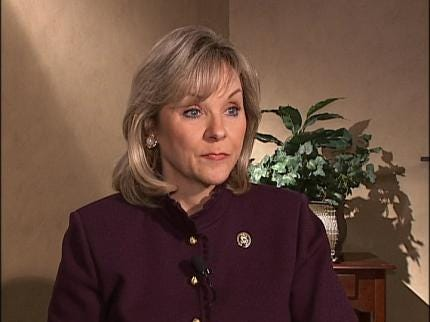 New Poll Shows Mary Fallin Is Oklahoma's Strongest Candidate For Governor