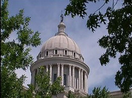 Conference Committee Process: Do Oklahoma Lawmakers Use It Or Abuse It?