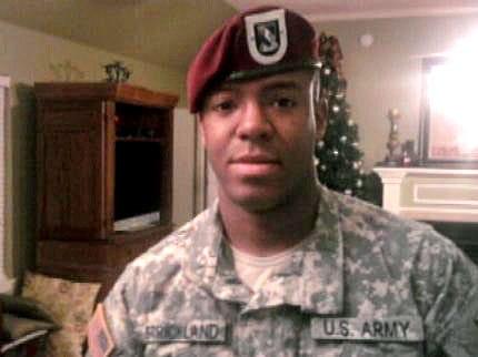Former Tulsa Soldier Injured In Pakistan Returns