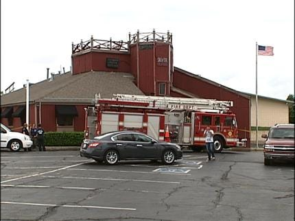 New Clues Show Arson At Tulsa Restaurant Could Be Inside Job