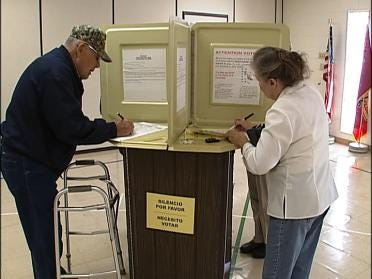 Catoosa Voters To Decide Mayor Responsibility